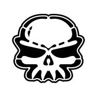 Surf Skull 02513