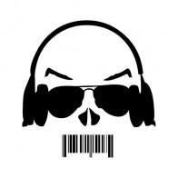 Skull 02532