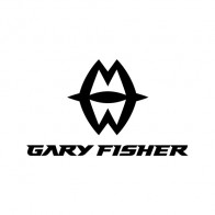 Gary Fisher Mountain Bike Logo 02708