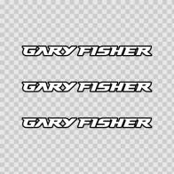 Gary Fisher Mountain Bike Logo 02896