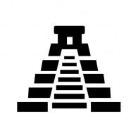 Aztec Temple 03032
