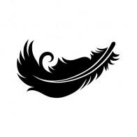 Feather Elegant Design 03054