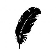 Feather Elegant Design 03060