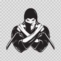 Ninja Warrior 03126