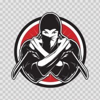 Ninja Warrior 03127