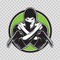 Ninja Warrior 03128