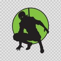 Ninja Warrior 03138