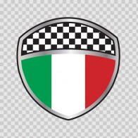 Italy Italian Flag Racing 03156