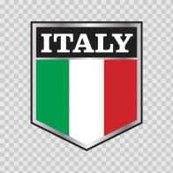 Italy Italian Flag Racing 03158
