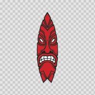 Tiki Surfboard 03332