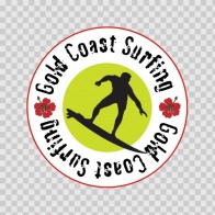 Gold Coast Surf Souvenir Memorabilia 03352
