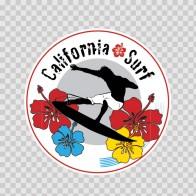 California Surf Souvenir Memorabilia 03363