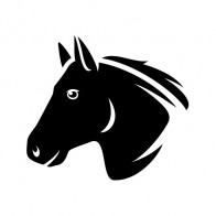Horse Head 03421