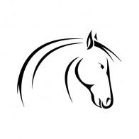Horse Head 03476