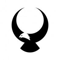Eagle Figure 03591