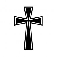Cross Christian Symbol 03625