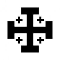 Vatican Pope Cross 03635