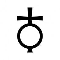 Original Coptic Cross 03668