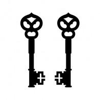 Vatican Keys 03676