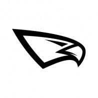 Eagle Head 03689