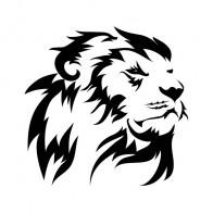 Lion Head 03700