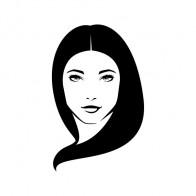 Beauty Hair Woman Face 03731