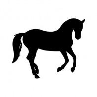 Horse Figure 03766