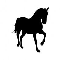 Horse Figure 03771