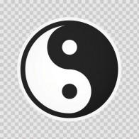 Martial Arts Martial Arts Yin And Yang 03810