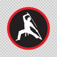 Martial Arts 03812