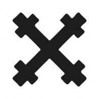 Ancient Cross 03999