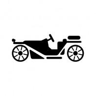 Antique Car Design 04121