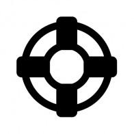Life Saver Icon 04186