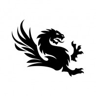 Dragon Design 04273