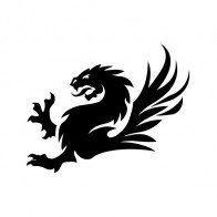 Dragon Design 04274