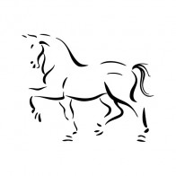 Horse 04319