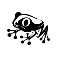Frog Figure 04436