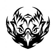 Eagle Head 04442