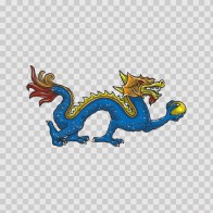 Dragon Fantasy Figure 04558