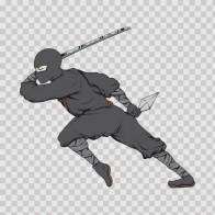 Ninja Warrior 04617