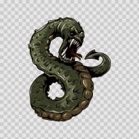 Snake  04652