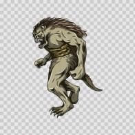 Monster Warrior 04677
