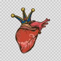 Royal Heart 04731