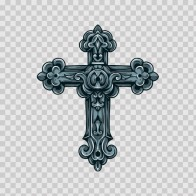 Celtic Cross 04926
