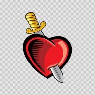 Broken Heart 05076
