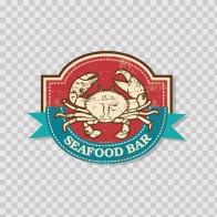 Seafood Sign 05092