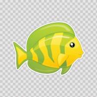 Aquarium Fish 05097
