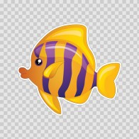 Aquarium Fish 05098