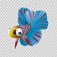 Aquarium Fish 05103