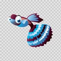 Aquarium Fish 05104